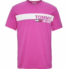 Tommy Jeans Tommy Jeans  Essential Box Logo Tee