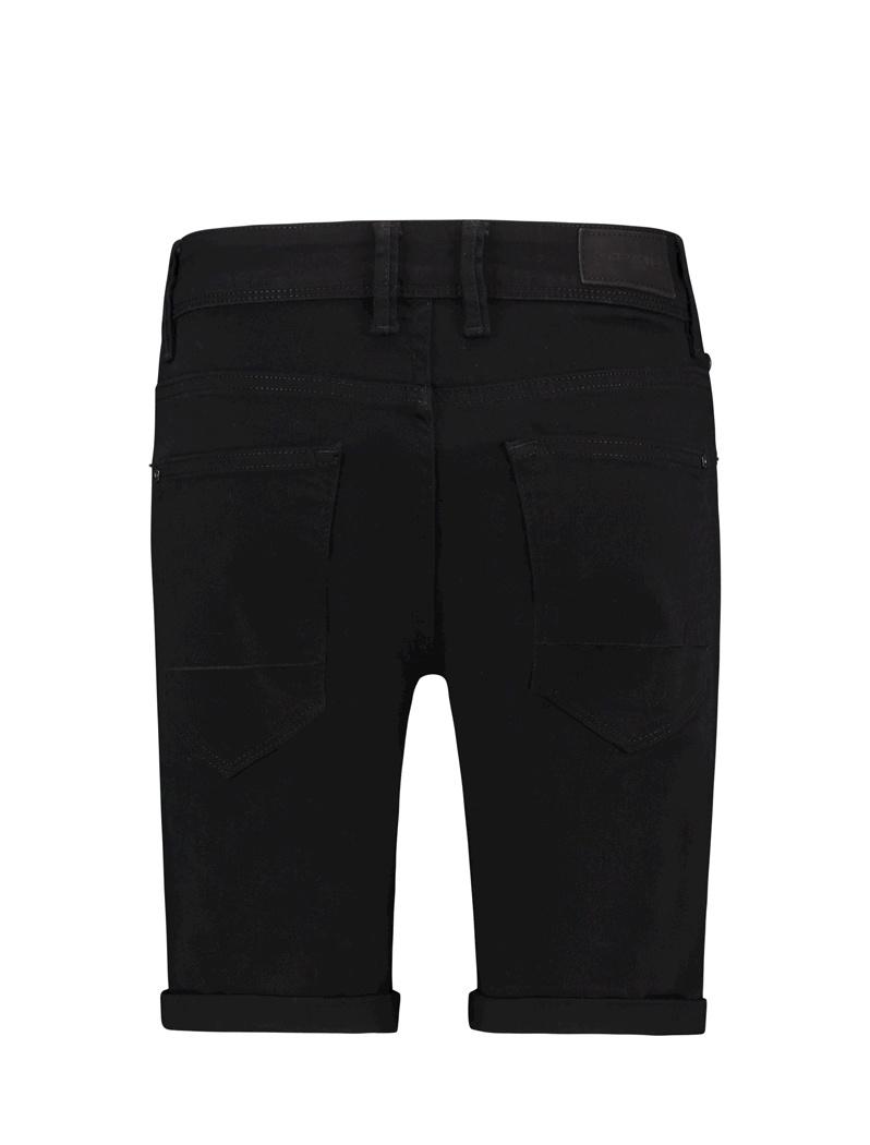 Purewhite Purewhite Short Black