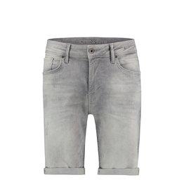 Purewhite Purewhite Jeans Short Grey