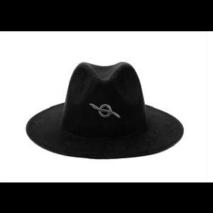 Burleaux Burleaux Hat Moonrock Grey
