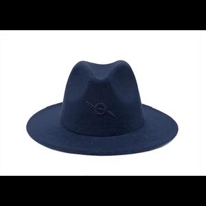 Burleaux Burleaux Hat Navy Blue