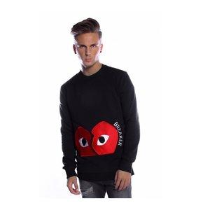 Rivero Rivero Heartbreaker Sweater