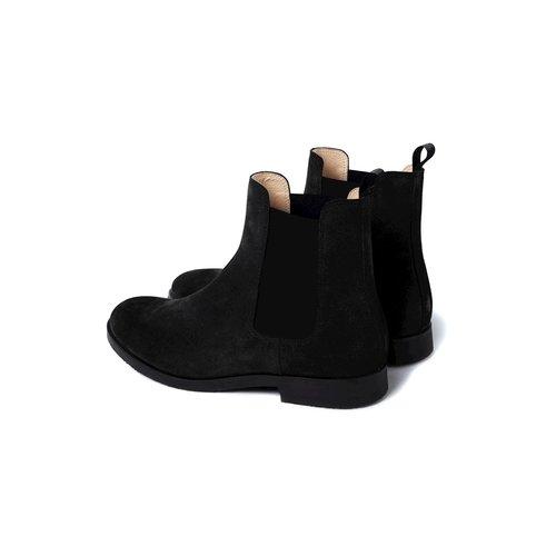 Purewhite Purewhite Chelsea Boots