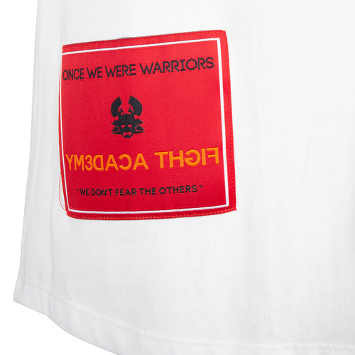 OWWW Once We Were Warriors Sas SS Tee