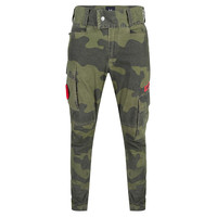 Once We Were Warriors Fox Trooper Pants