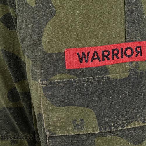 OWWW Once We Were Warriors Fox Trooper Pants
