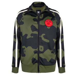 OWWW Haku Track Jacket