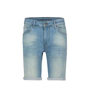 Purewhite Jeans Short