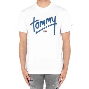Tommy Jeans Handwriting Tee