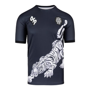 Off The Pitch Tiger Football Jersey