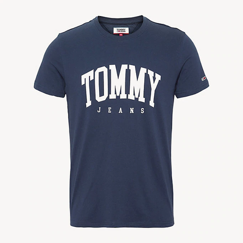 Tommy Jeans Essential Logo Tee