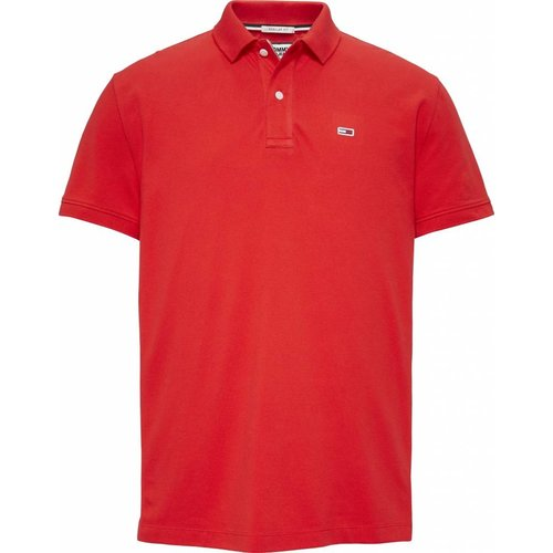 Tommy Jeans Tommy Classics Solid Polo