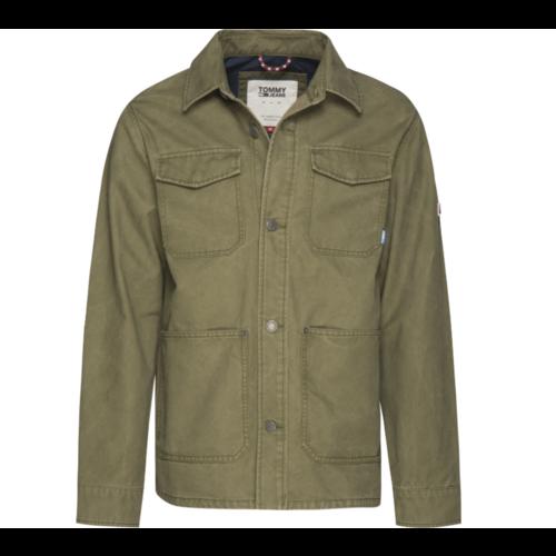 Tommy Jeans TJM Cargo Jacket