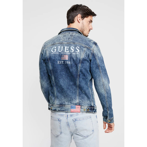Guess William Jacket