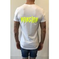 Shaped Long-fit T-shirt