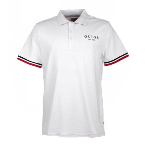 Guess Digby SS Polo