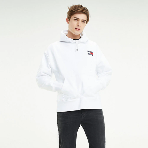 Tommy Jeans TJM Badge Hood