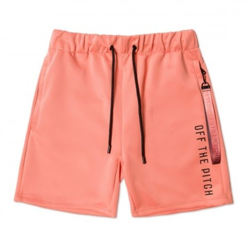 Off The Pitch Bound Trackshort