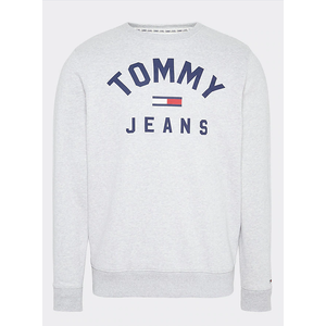 Tommy Jeans Essential Flag Crew