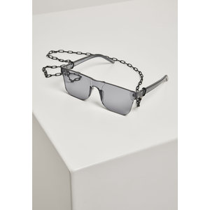 Urban Classics 105 Chain Sunglasses
