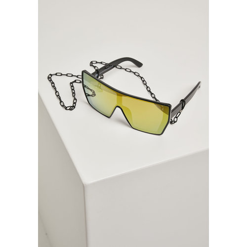 Urban Classics 102 Chain Sunglasses