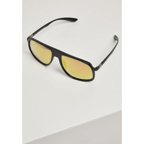 Urban Classics 107 Chain Sunglasses Retro