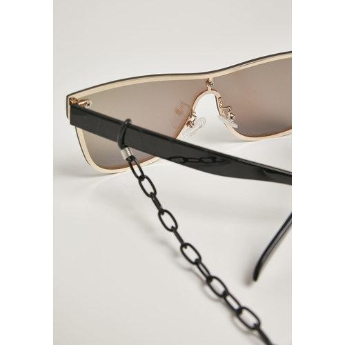 Urban Classics 103 Chain Sunglasses