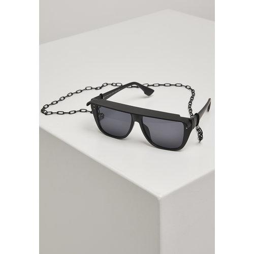 Urban Classics 108 Chain Sunglasses Visor