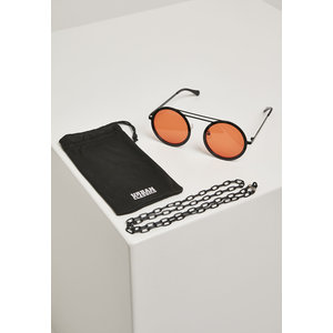 Urban Classics 104 Chain Sunglasses
