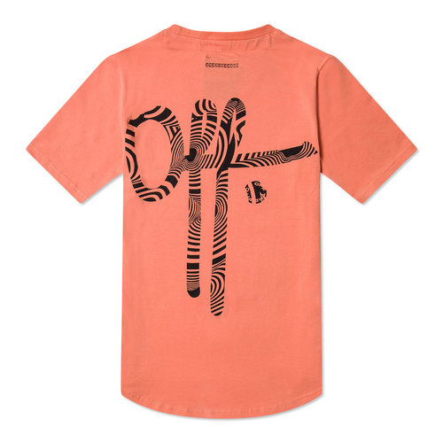 Off The Pitch OTP Printed Tee