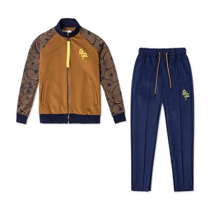 Off The Pitch Bound Tracksuit