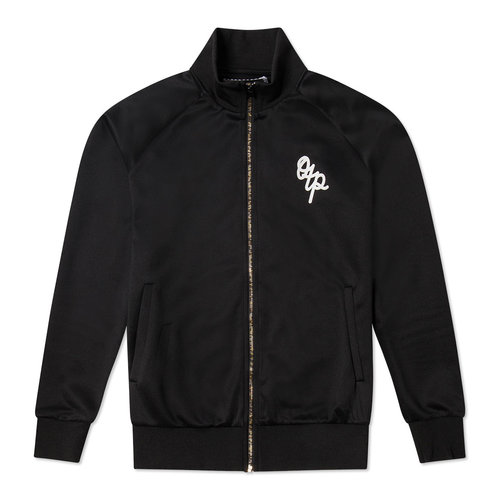 Off The Pitch Bound Track Jacket