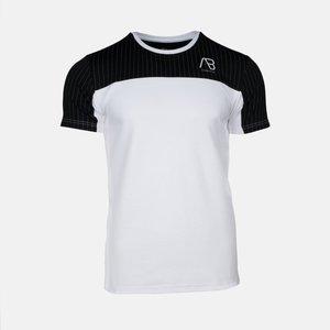 AB Lifestyle AB Pinstripe T-shirt