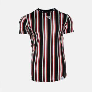 AB Lifestyle AB Tricolore Tee
