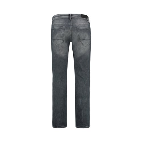 Purewhite THE STAN 250 DISTRESSED JEANS