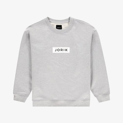 JORIK Make it Rain Sweater