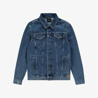 Out Of The Box Denim Jacket