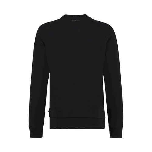Purewhite Lined Sweater