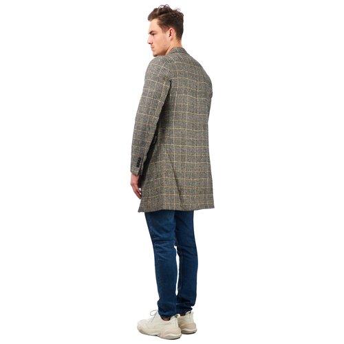 Yclo Carston Coat