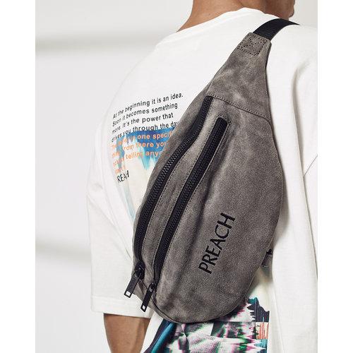 PREACH CrossBody Bag