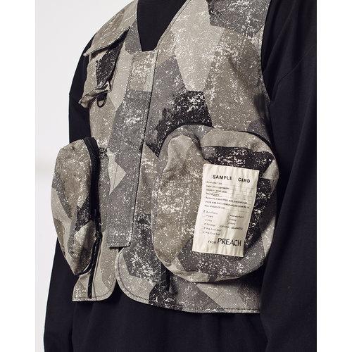 PREACH Military Vest