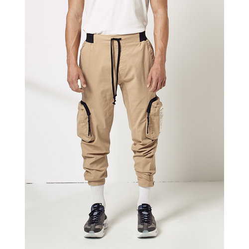 PREACH Cotton Cargo Pants