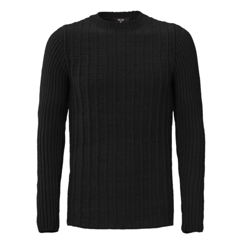 Yclo Knit Pullover Revo