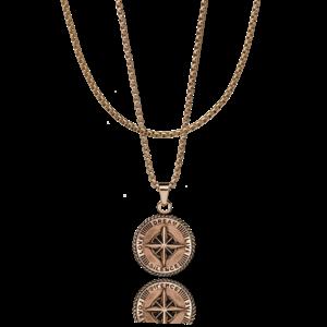 CROYEZ Compass Rosegold Layerup