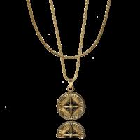Compass Gold Layerup
