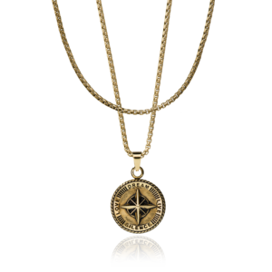 CROYEZ Compass Gold Layerup