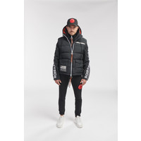 Sahara Puffer Body Jacket