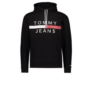 Tommy Jeans TJM Refelctive Flag Hoodie