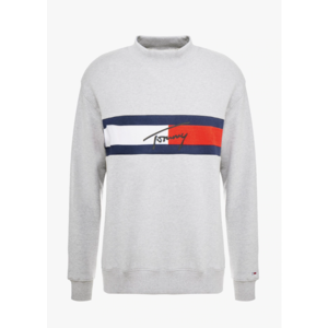 Tommy Jeans TJM jacquard Flag Sweater