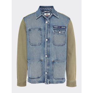 Tommy Jeans Cargo Jacket TJM NWC